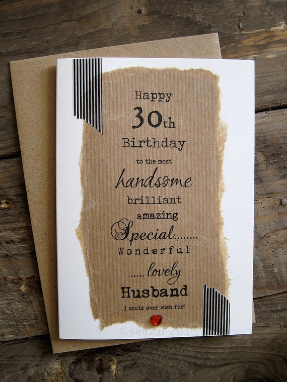 30th 40th 50th birthday card for husband boyfriend wife 30th 40th 50th birthday card for husband boyfriend wife girlfriend partner fiance personalised 21 30 40 50 60 70 size a6 15x105cm bookmarktalkfo Images