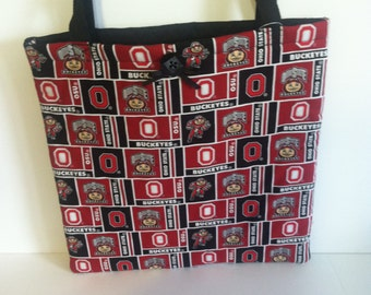 Ohio State Tote Bag