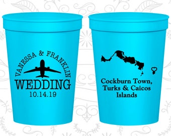 Turks and Caicos Wedding Cups, Turks and Caicos Stadium Cups, Turks and Caicos Plastic Cups, Turks and Caicos Cups (198)