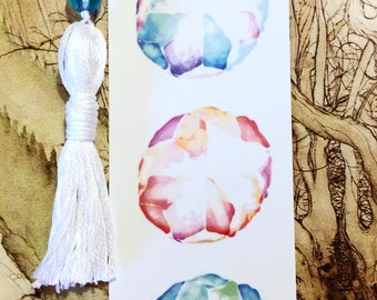 Silmarillion Beaded Bookmark