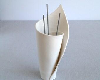 Porcelain LILY ceramics