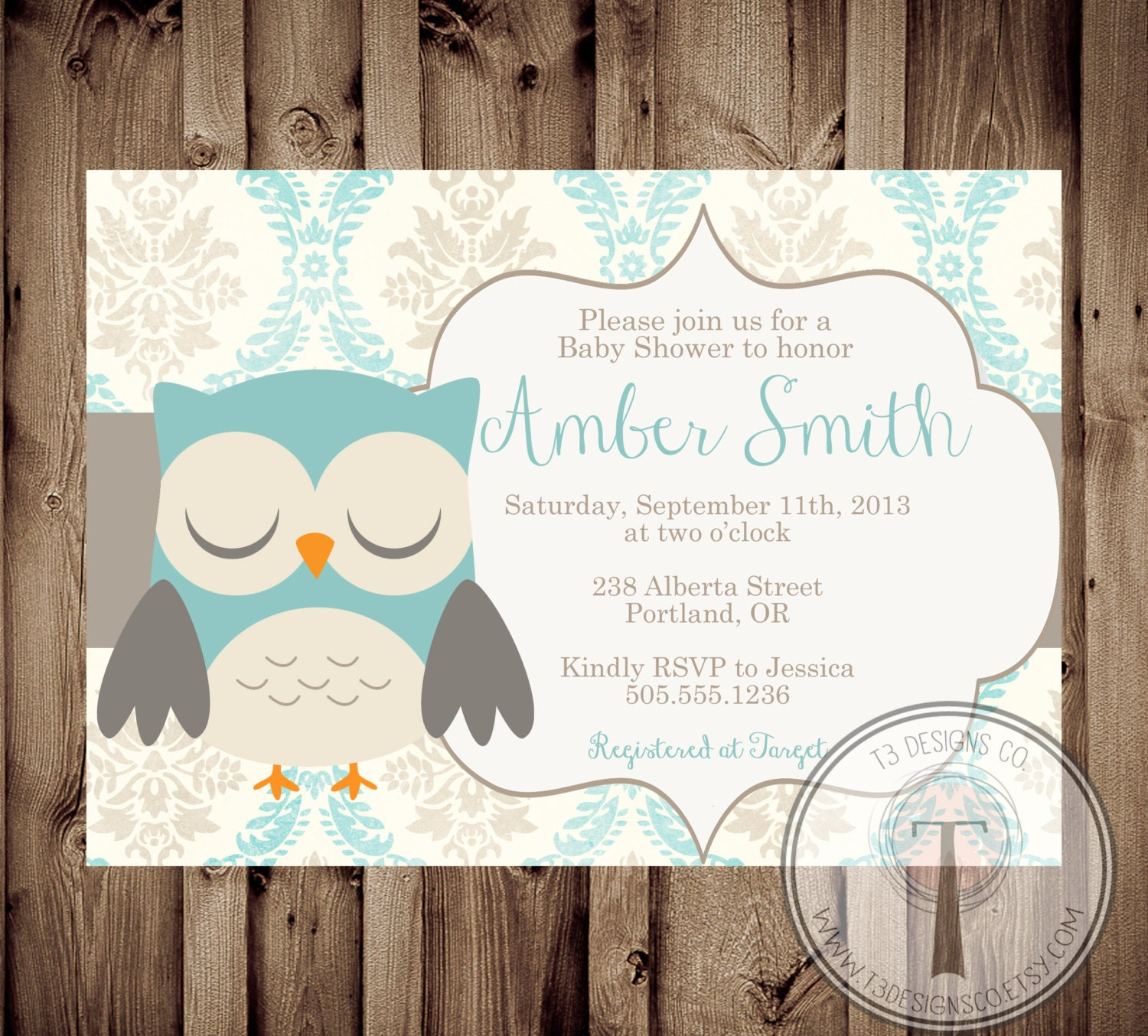Printable baby shower invite owl baby shower invitation boy owl invitation boy owl baby shower 1108 gallery photo gallery photo gallery photo filmwisefo Image collections