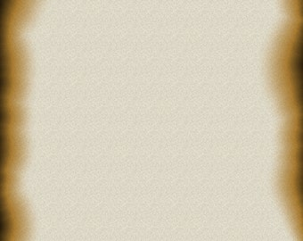 Burnt Paper, 8.5x11 Digital Burnt Paper Instant Download for Scrapbooking, Backgrounds or Decoupage