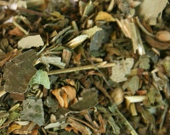 8 Herb Tea  **Caffeine Free**