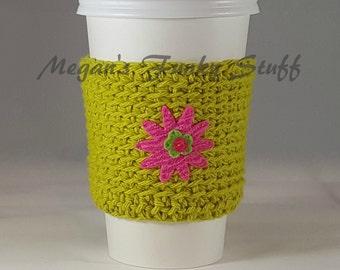 Coffee Cup Cozy (CC006)