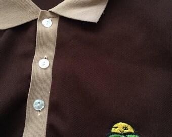 vintage 80's Jonjo Polo shirt