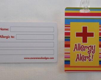 Lunchbox Tag