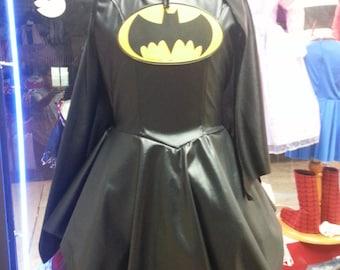 Bat Girl  Infant toddler girl #batgirl #batman #birthday