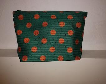 Green orange projectbag
