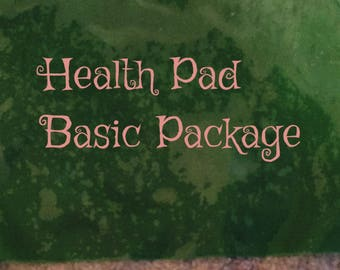 Health Pads Basic Package