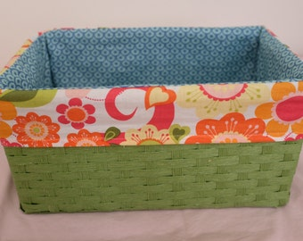 Nursery Basket Liner