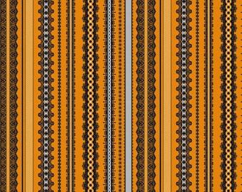 Happy Halloween Orange All The Trimmings