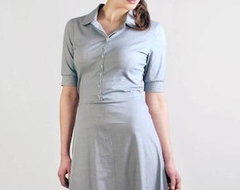 L.U.C.I.E jersey dress