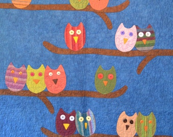 Owl Together Now