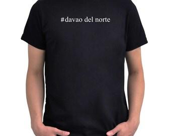 Davao Del Norte  Hashtag T-Shirt