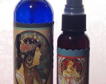 Vanilla Mist - Perfume Spray