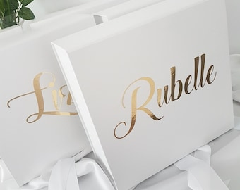 Personalised Gift Box - Medium Size