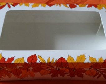 Autumn 1lb Harvest Design Box
