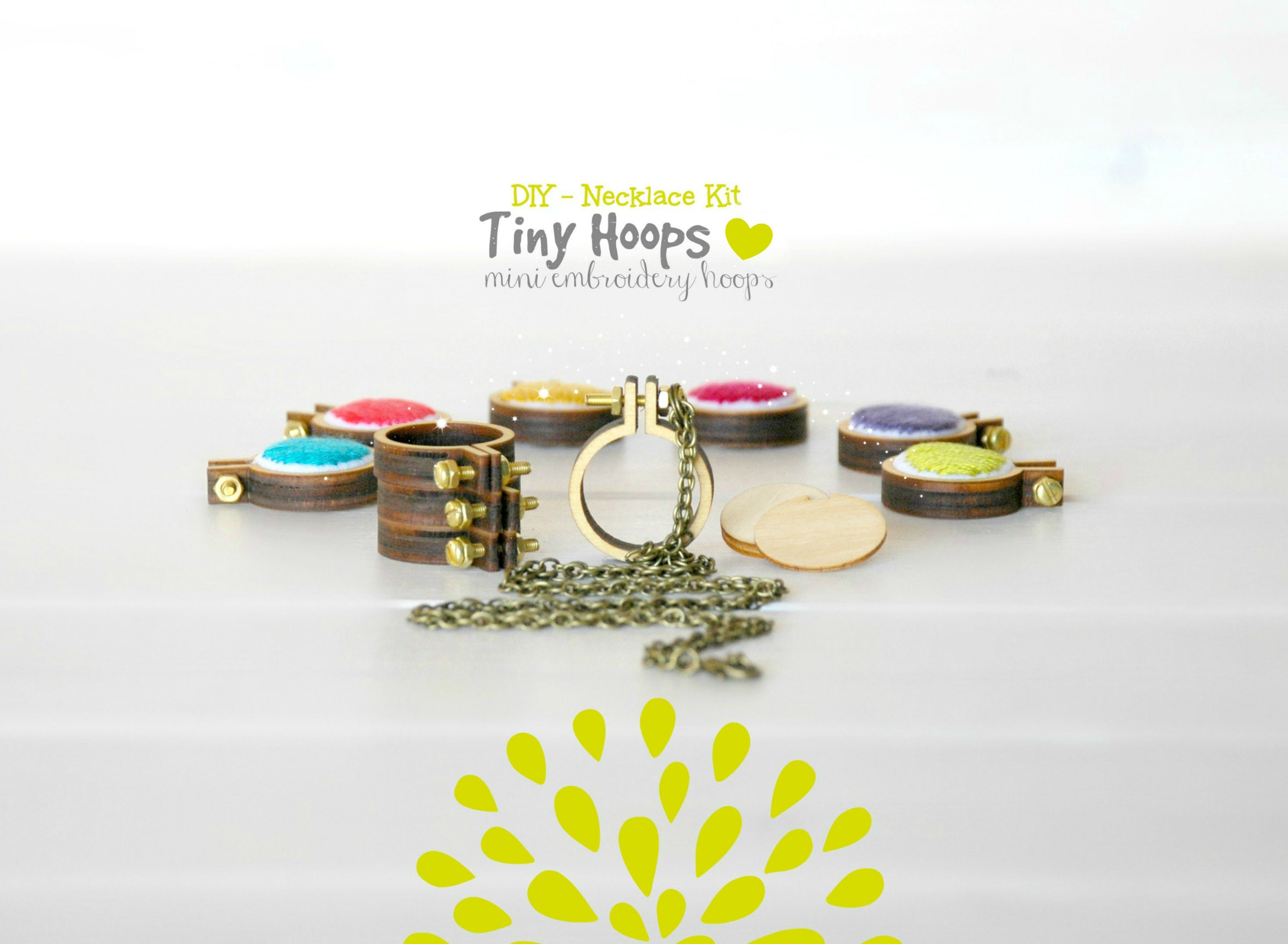 doorknob display tag necklace diy hanger archives
