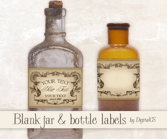 druckbare apotheker etiketten f r gl ser etiketten glas. Black Bedroom Furniture Sets. Home Design Ideas