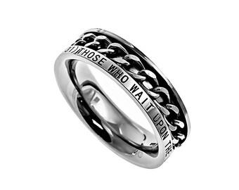 "Chain Ring ""Strength"""