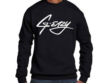 G-Eazy Crew Neck G Eazy RAP Hip Hop Sweatshirt