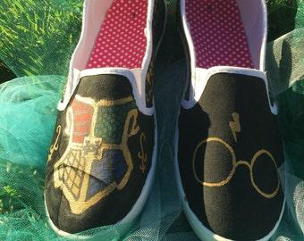 Harry Potter shoes