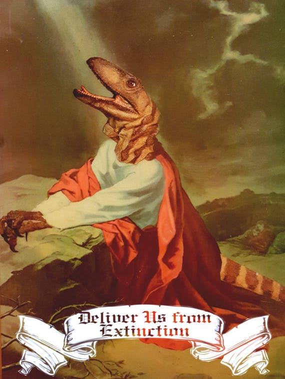 raptor jesus sale