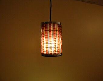 Movie Film hanging pendant light