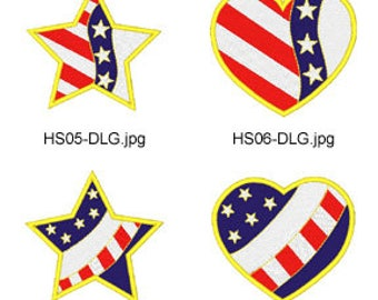 USA-Hearts-and-Stars ( 12 Machine Embroidery Designs from ATW ) XYZ17D