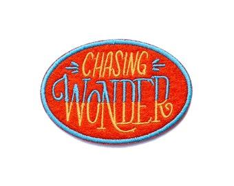 Chasing Wonder Patch