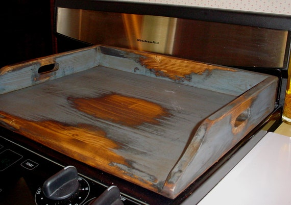 stove top covers primitive wood stove top cover noodle board medium size 11089