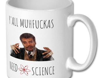 funny science mug,science lover,science,scientist,physicist,physics gift,chemist,chemistry,astrophysics,astrophysicist,cosmology,astronomy