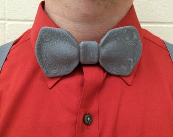 3D printed Bowties!!!