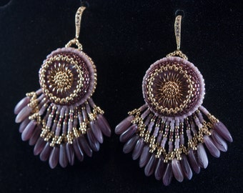 Provençal Earrings