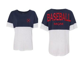 Short Sleeve Pom Pom Jersey, Team Spiritwear, Monogramed Jersey