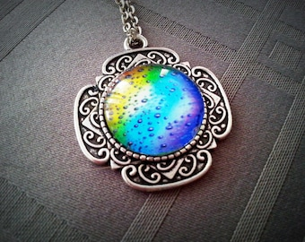 Cool, cool, cool jewelry pendant necklace