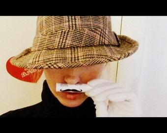 Secret Spy Mustache Disguise Vegan Lip Conditioner