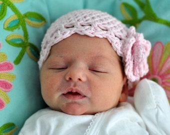 Best Baby Cloche Crochet Pattern