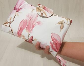 Magnolia Nappy wallet