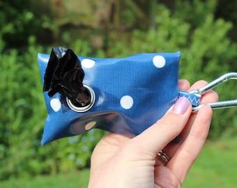 Poop Bag Holder – Poo Bag Holder - Dog Bag - Dog Walking Bag - Poo Bag - Dog Lover Gift - Dog Poop Bag Holder - Dog Poo Bag - Dog Poop Bags