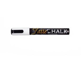 Chalk Marker White-6mm