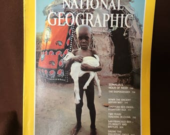 National Geographic Vol.159 No.6 June 1981