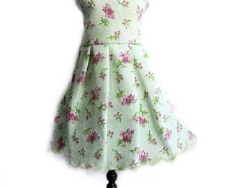 Blythe clothes (dress): Bolane