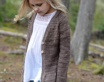 KNITTING PATTERN-The Hylan Sweater 1/2, 3/4, 5/6, 7/8, 9/10, 11/13, xsm, sm, med, med/large, large, xlarge, xxlarge, 3xlarge, 4xlarge
