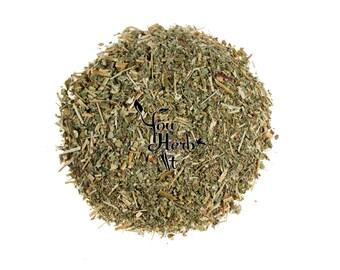 Agrimony Agrimonia Eupatoria Dried Leaves & Stems - Agrimonia Eupatoria