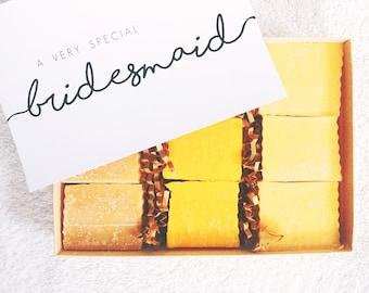 Bridesmaids Gift, Bridesmaid, Fall Wedding, Gift from Bride to Mom, Bridesmaid Gift Box Set, Bridesmaid Boxes, Bridesmaids Gift Box Ideas