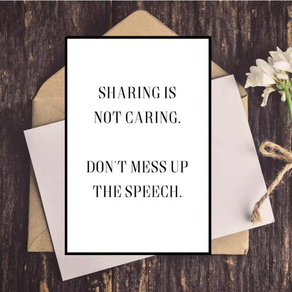 funny proposal speeches