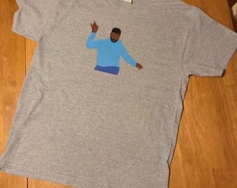 Drake Shirt***FREE SHIPPING***