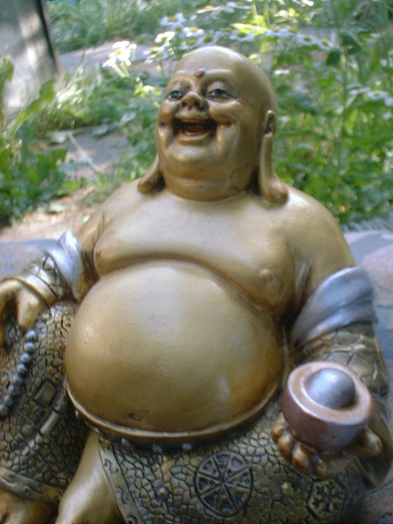 The Laughing Buddha, Baobao